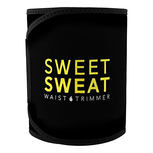 Sweet Sweat Waist TrimmerReview
